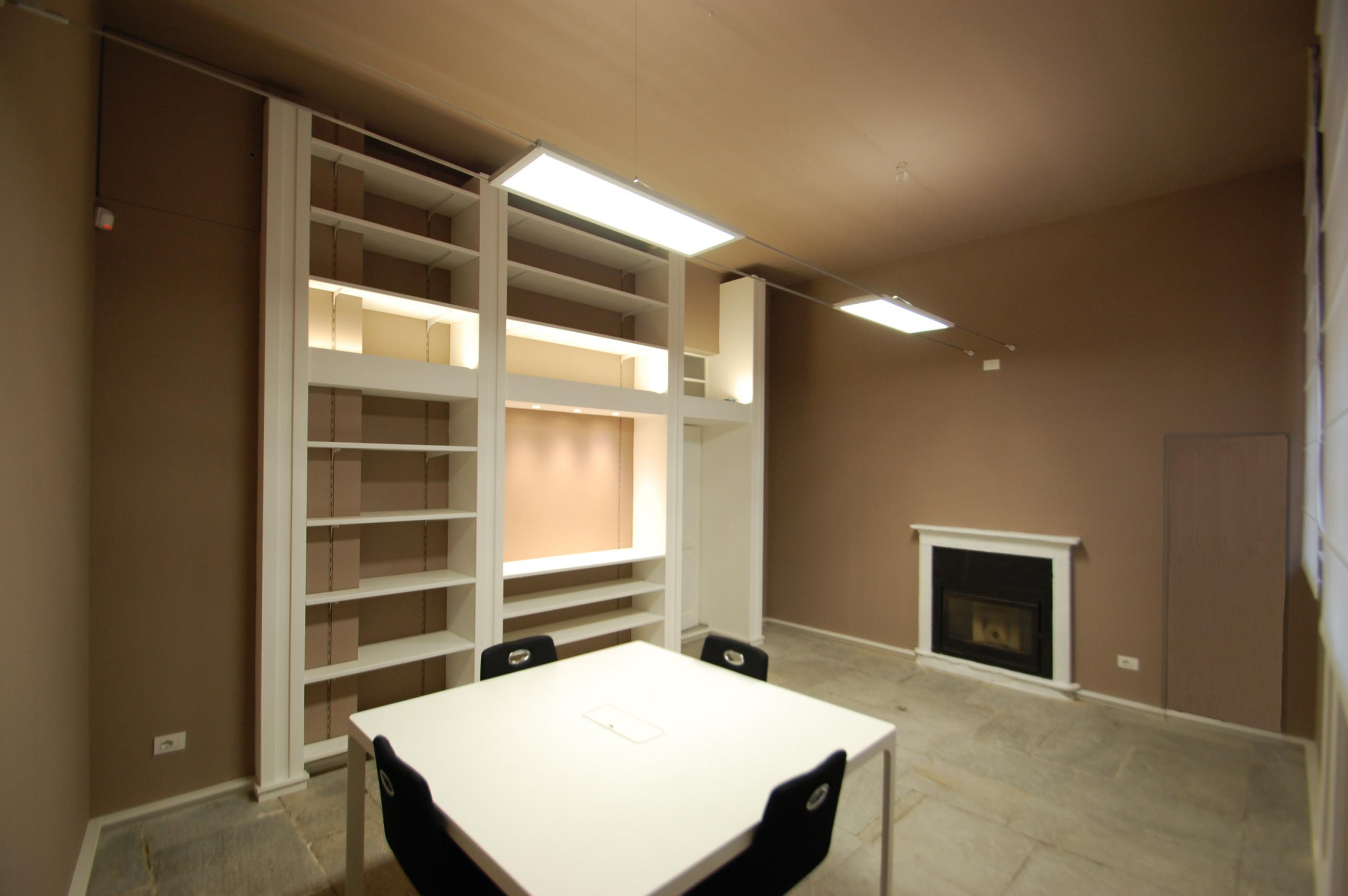 Appartamento stile '900