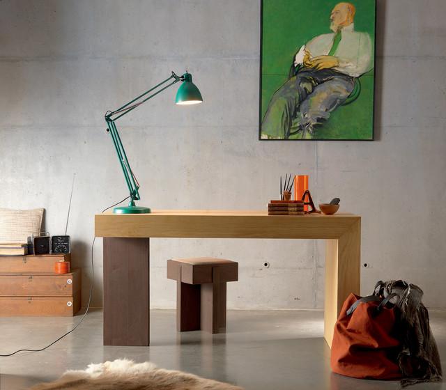 Collezione notte contemporary home office library - Mobilificio d arte marchetti ...