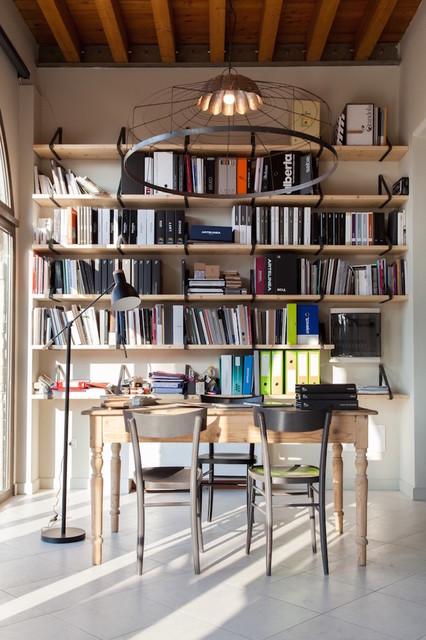 NEGOZIO SAN VENDEMIANO - Modern - Home Office - Venice - by Lisa Tonon