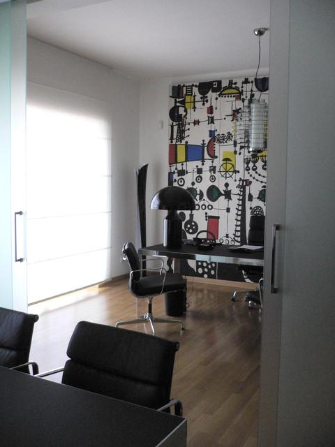 Studio legale arredamento moderno cool idee arredo bar for Mobili studio legale