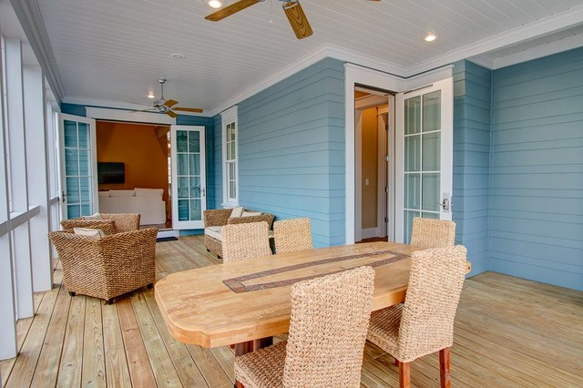 295 Pine Needle Way, Watercolor beach-style-porch