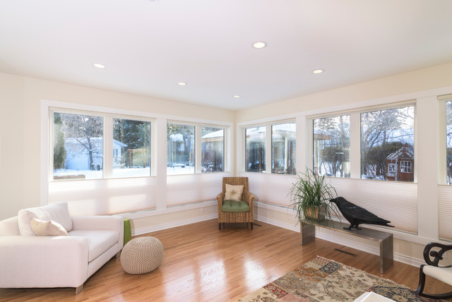 4 Season Sunroom Modern