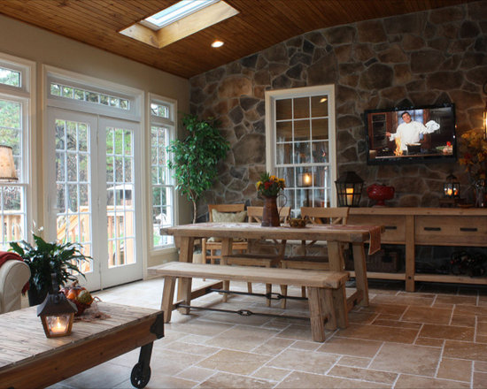Great Room Additions Sunroom Design Ideas Pictures