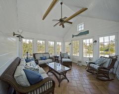 Sunroom traditional-sunroom