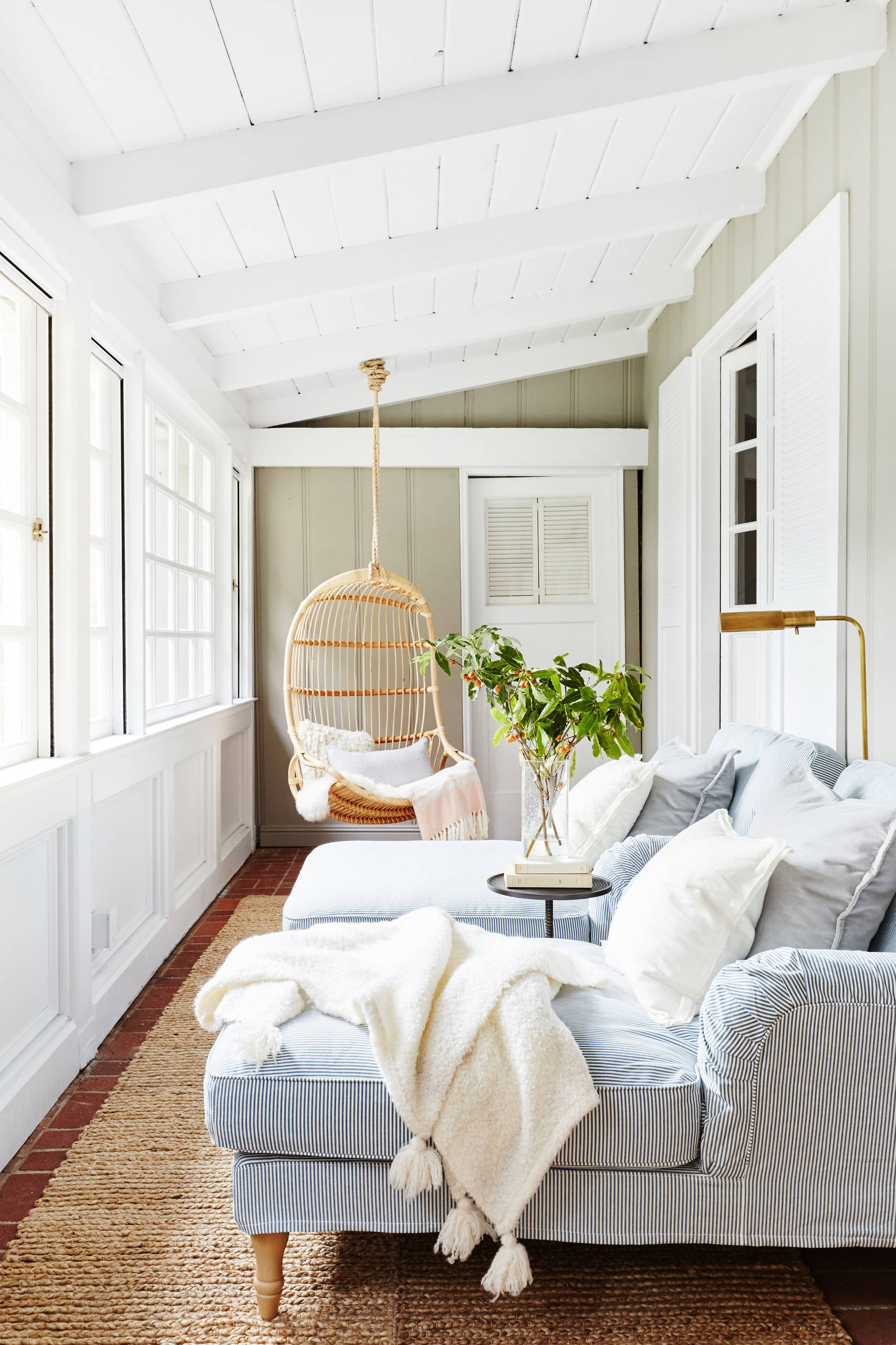 8 Beautiful Sunroom Pictures & Ideas - August, 8  Houzz