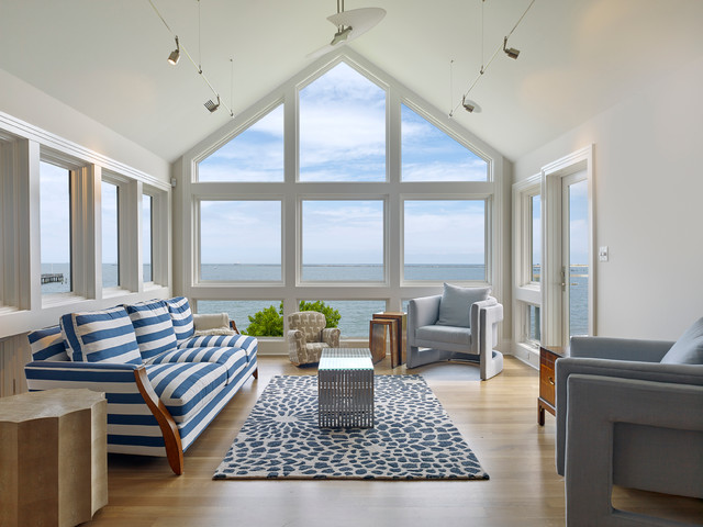 bethany beach de family beach home beach style. Black Bedroom Furniture Sets. Home Design Ideas