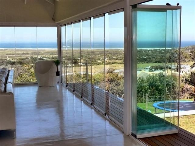 Bi fold windows and doors modern-sunroom & Bi fold windows and doors - Modern - Sunroom - Los Angeles - by ... pezcame.com