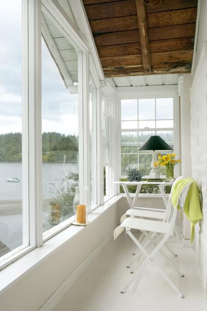 Blackstone Edge Studios - Philip Clayton-Thompson traditional-sunroom
