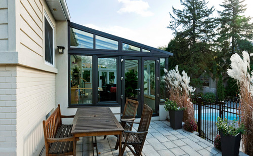 Lean To Conservatory Lean To Conservatories Prices