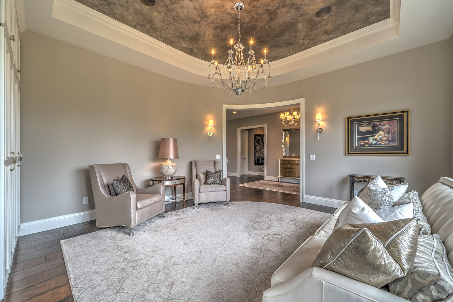 Certified Luxury Builders-Deffenbaugh Homes-Sioux Falls, SD-Custom Home C