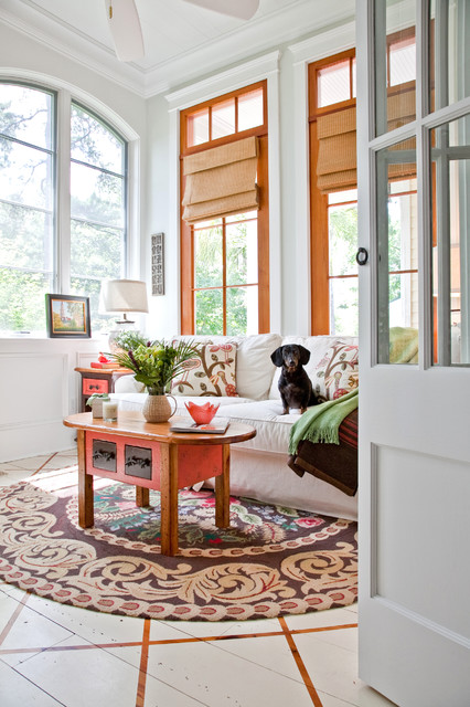 CH+D mag's Fall 2012 Best Of Photos traditional-sunroom