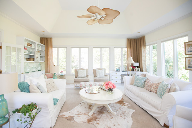 Creative Ideas Easter Brunch also 2 further Minimalist Home Decorating Ideas besides Coastal Sunroom Beach Style Sunroom Wilmington moreover Cute Toenail Ideas Glitter. on red living room ideas for spring