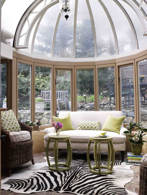 6 factors to help you plan the perfect sunroom for Solarium designs