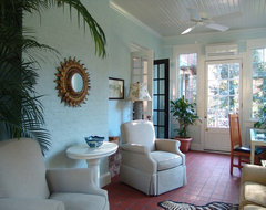 Druid Hills Sunroom traditional-sunroom