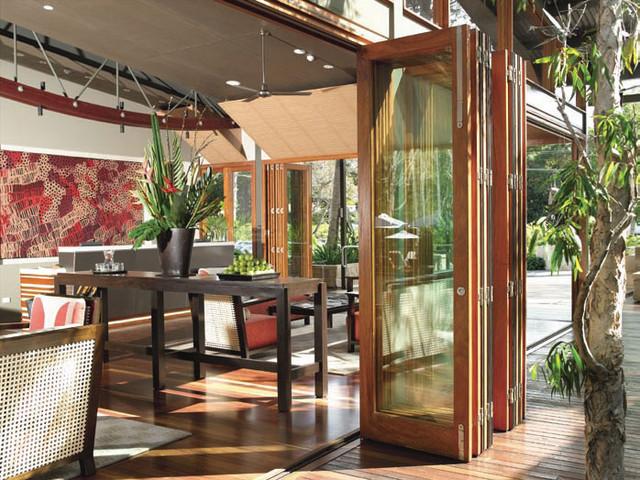Folding Doors interior-doors