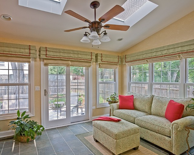 Home Remodel Naperville Il Sunroom Chicago By