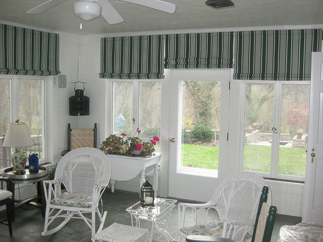Traditional Sunroom Cincinnati By Exciting Windows Apollo
