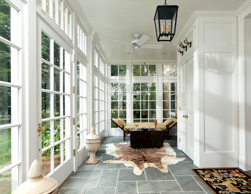 Sun Room Styling Ideas 2018