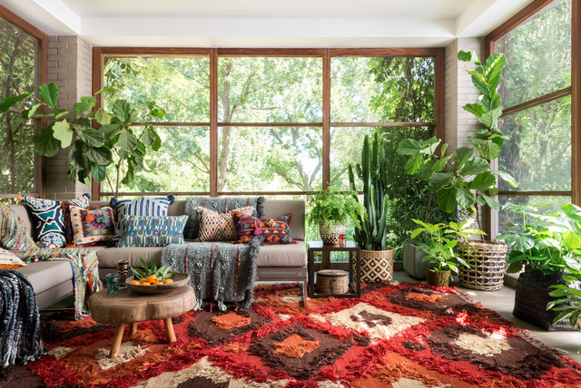 Picture Perfect: 37 Bohemian Spaces From Around the World