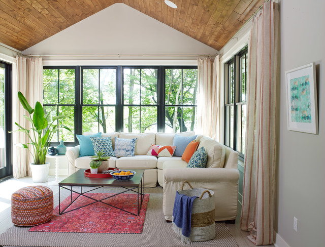 Trending Now: 6 Ideas From the Most Por New Sunrooms on ... on mobile home family rooms, mobile home additions, mobile home mirrors, mobile home room attachments, mobile home concrete, mobile home glass, mobile home sheet metal, mobile home pools, mobile home security systems, mobile home replacement windows, mobile home screen porches, mobile home dining rooms, mobile home storm windows, mobile home add-on rooms, mobile home pressure washing, mobile home screen enclosures, mobile home electrical, mobile home hvac, mobile home basements,