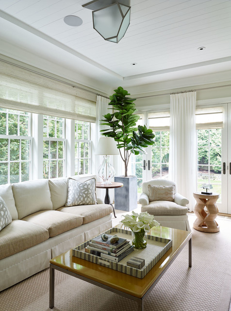 Leighton Design Group Home Interior Project