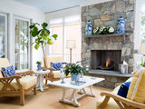 10 Gorgeous Sunrooms Bring In the Outside Year-Round (11 photos)