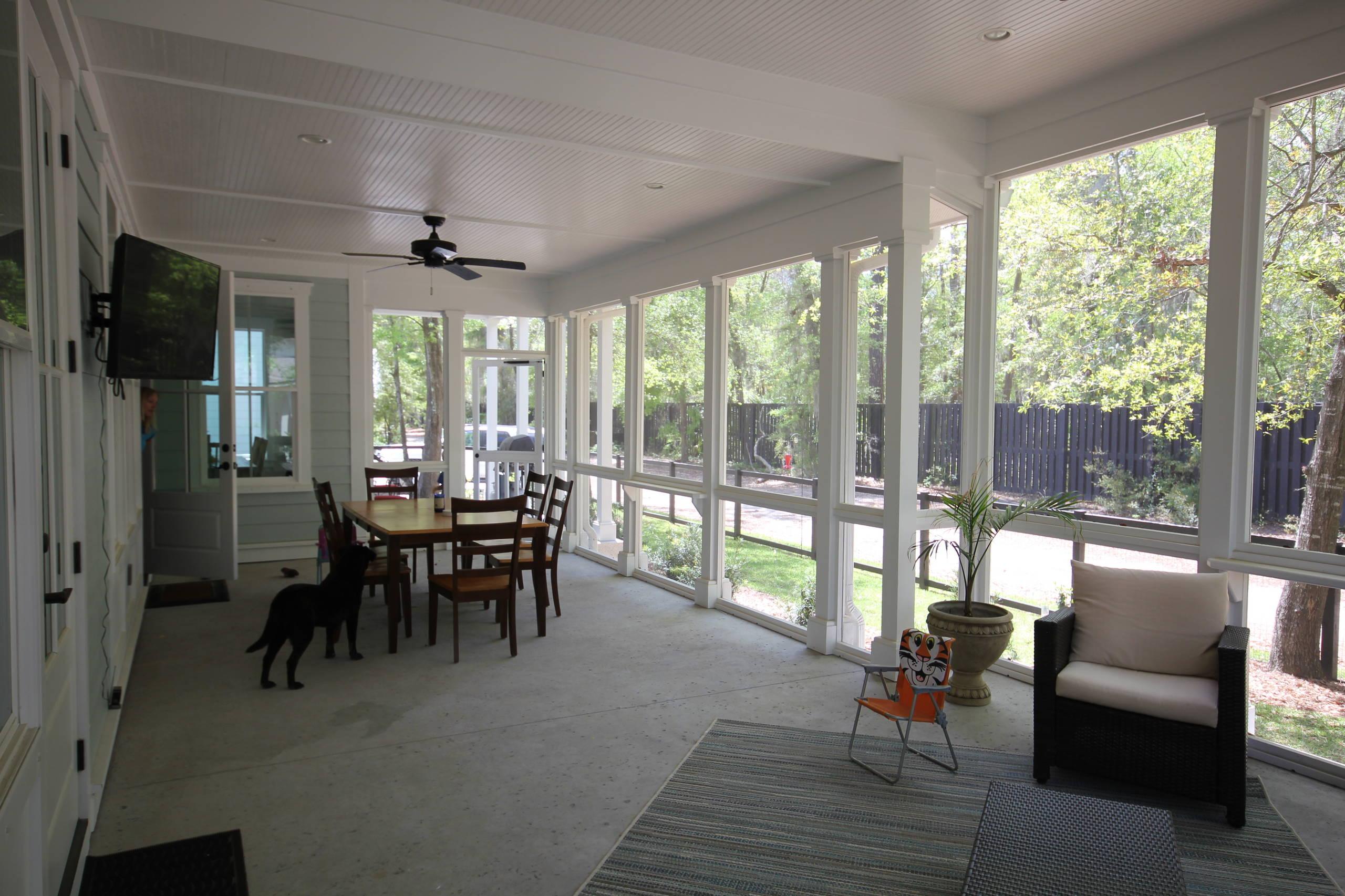 New Home Build in Stock Farm