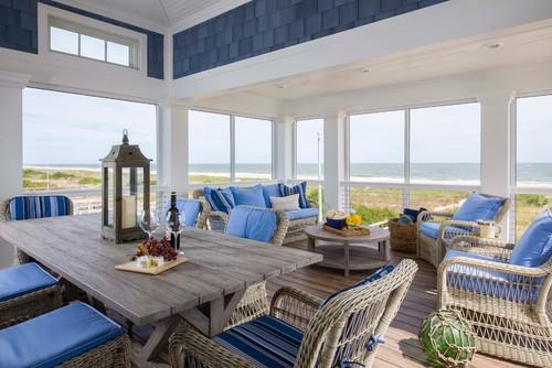 Ocean Front Residence on Delaware Shore