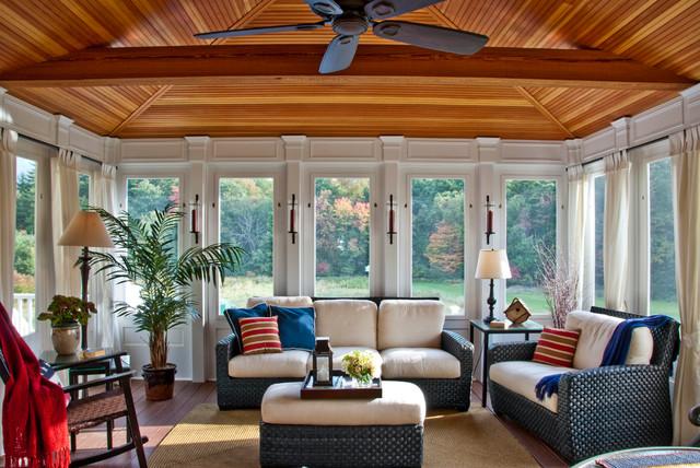 Porches porch