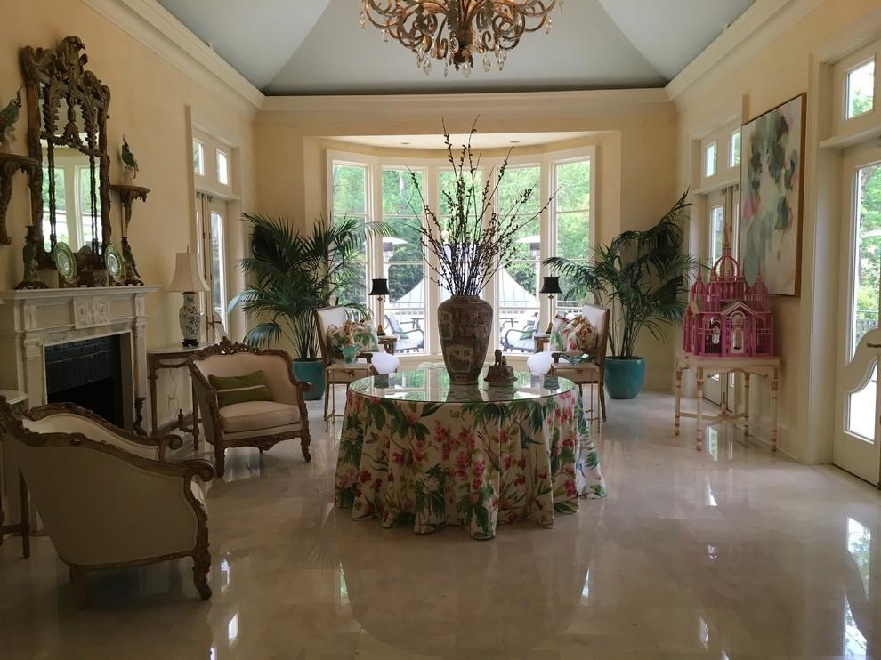 Angela Rogers Interior Design Inc