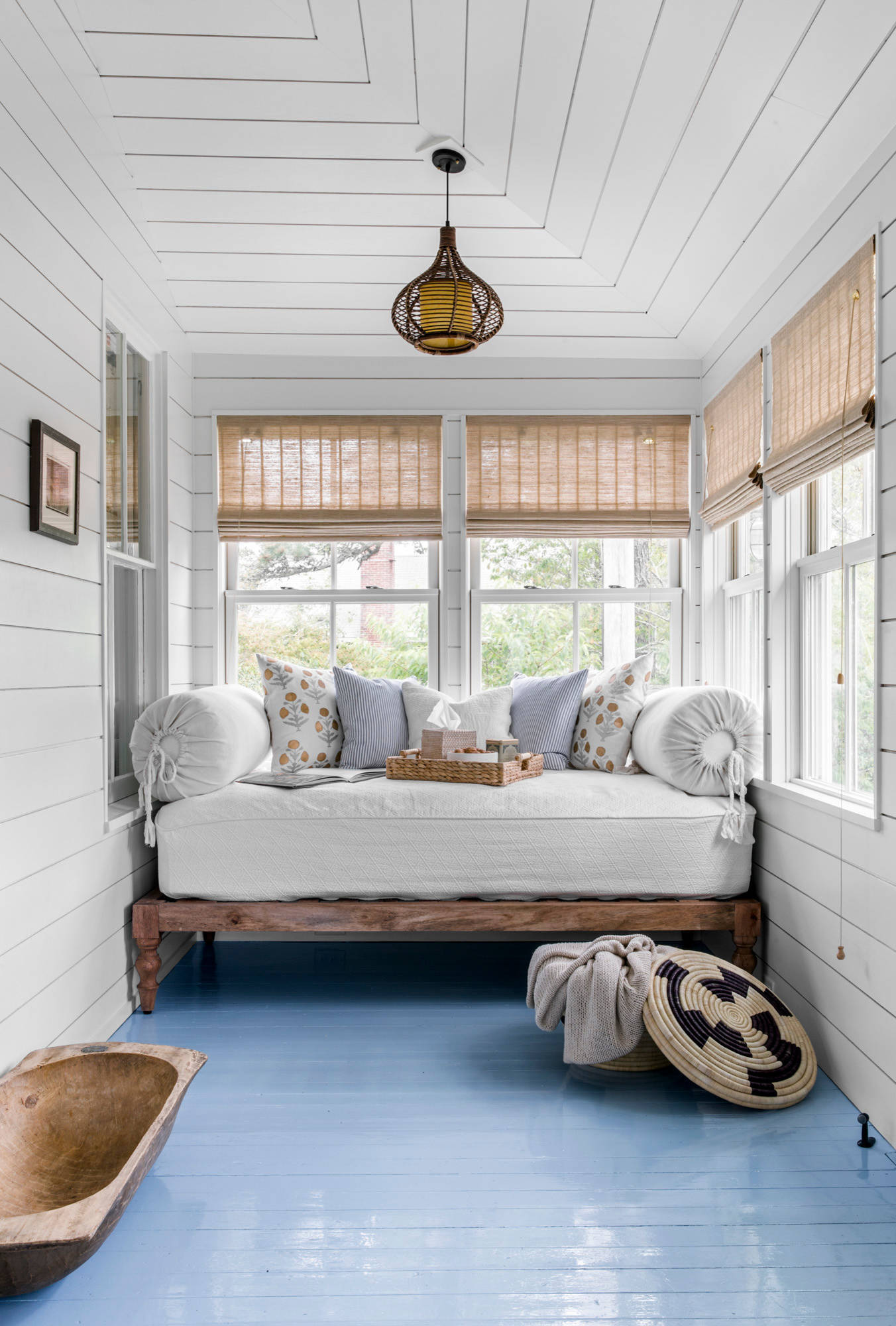 8 Beautiful Small Sunroom Pictures & Ideas  Houzz