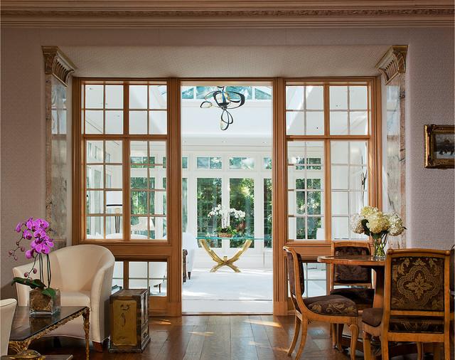 scandinavian style in dc skandinavisch wintergarten dc metro von barnes vanze architects. Black Bedroom Furniture Sets. Home Design Ideas