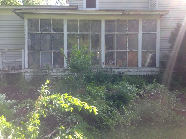 Sunroom Addition Victorian Sunroom Other Metro By