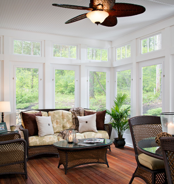 Sunrooms Ideas: Sunrooms