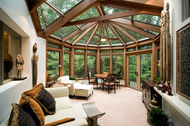 Sunrooms modern wintergarten washington d c von - Wintergarten ffb ...
