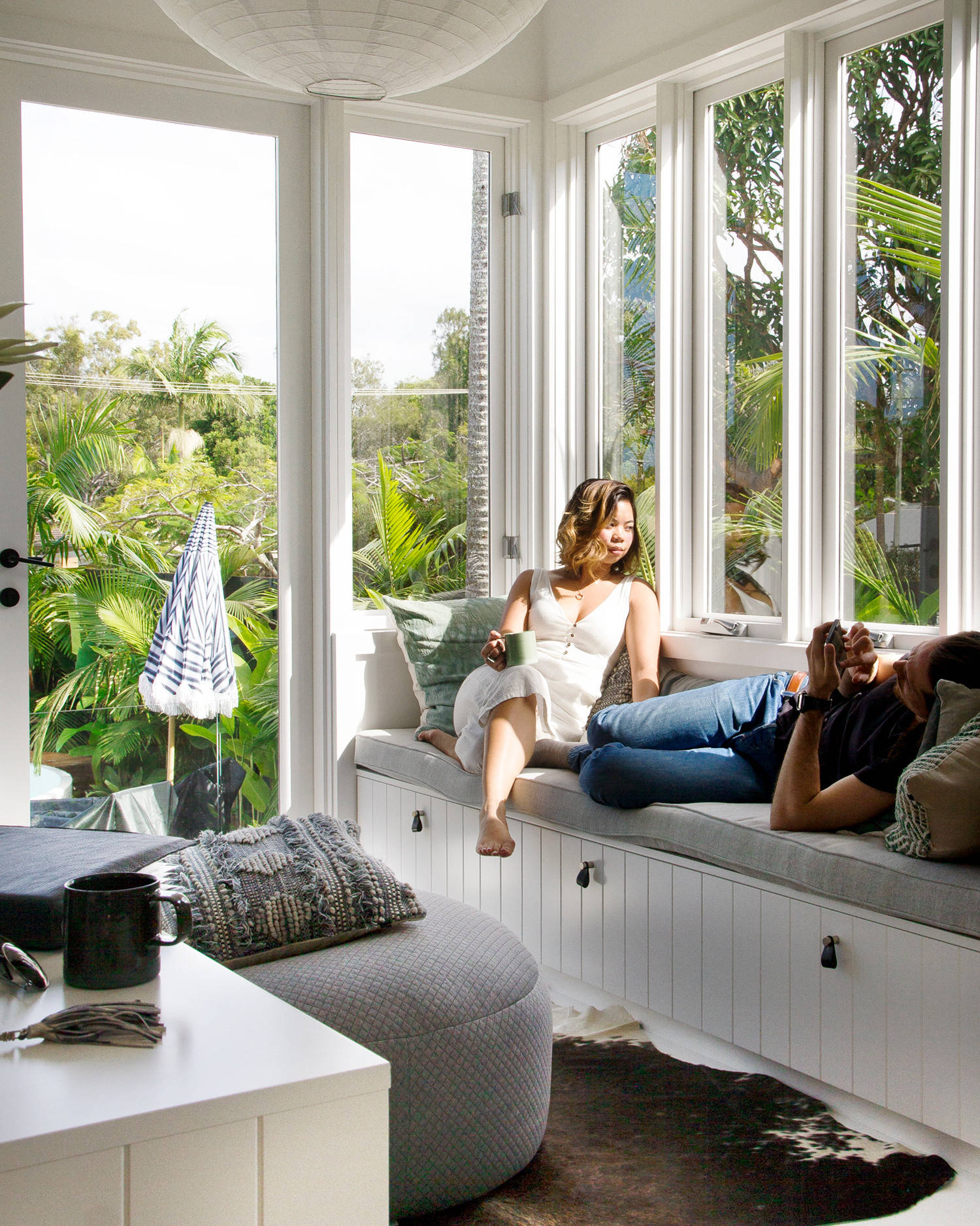 28 Beautiful Tropical Sunroom Pictures & Ideas - September, 28