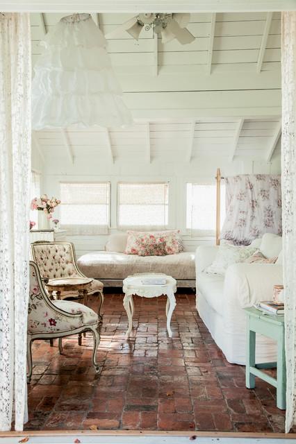 The Prairie By Rachel Ashwell Shabby Chic Style Wintergarten