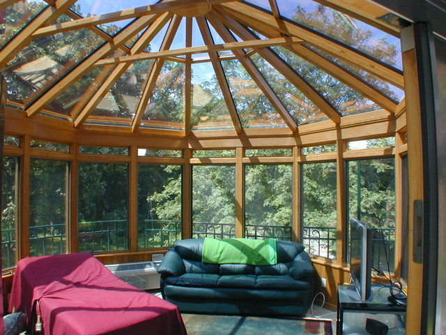 Victorian Sunrooms We Have Built Traditional Sunroom