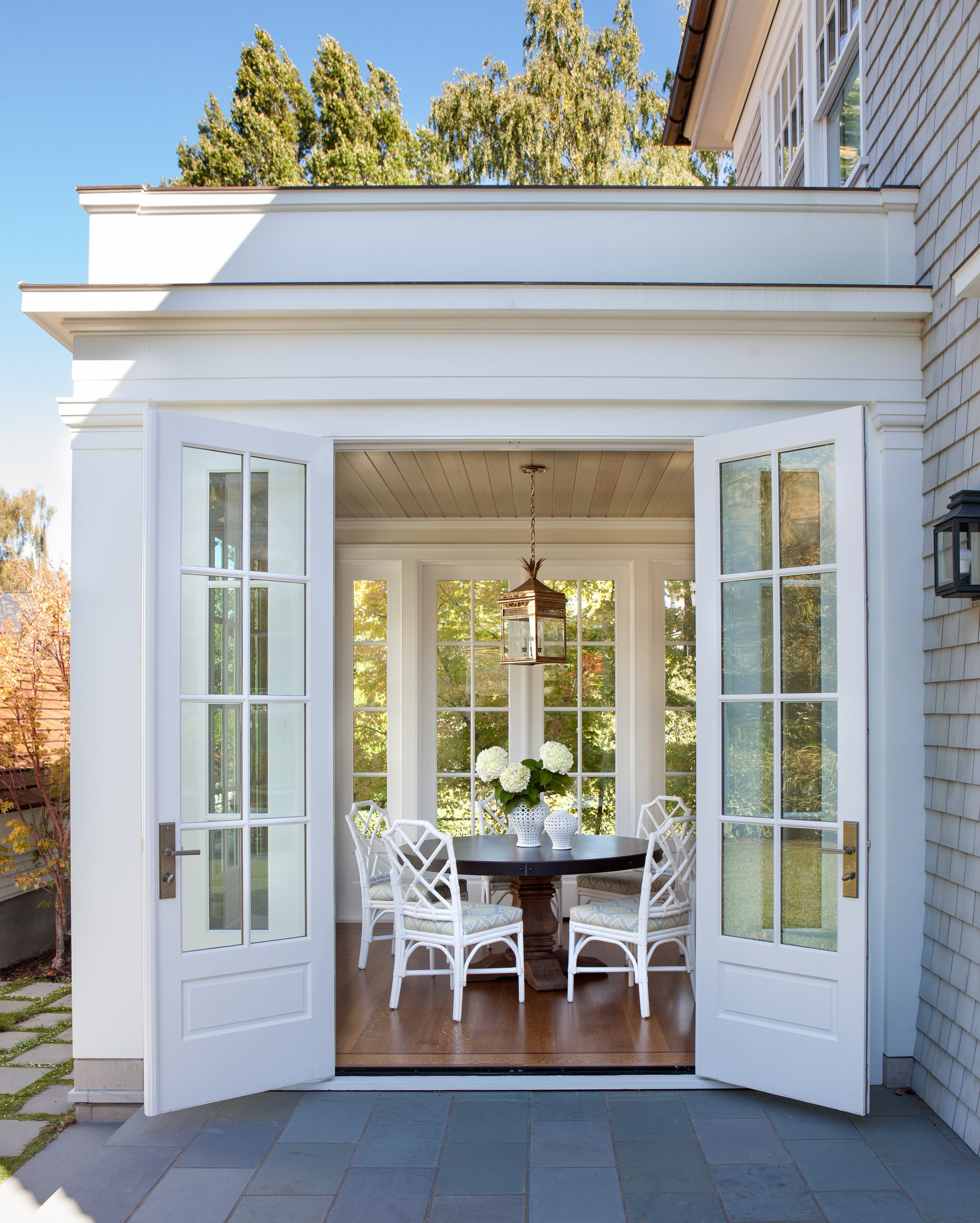 25 Beautiful Small Sunroom Pictures & Ideas  Houzz