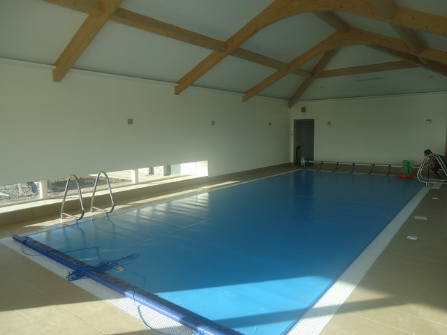 glulam truss for swimming pool co dublin. Black Bedroom Furniture Sets. Home Design Ideas