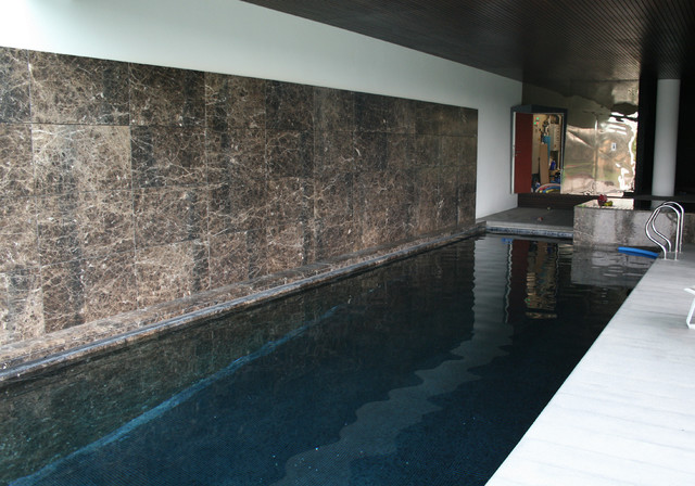 loughton swimming pool contemporary swimming pool. Black Bedroom Furniture Sets. Home Design Ideas