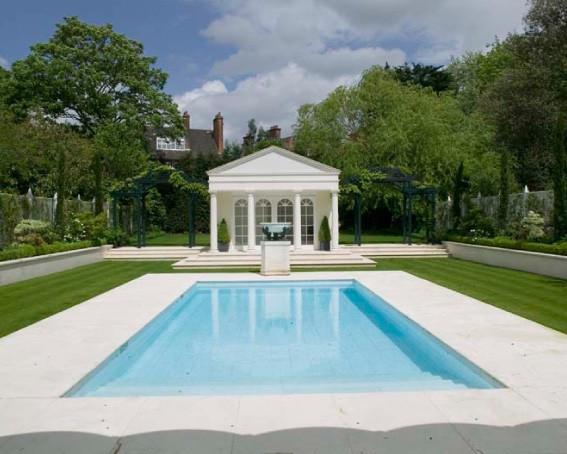 SHH traditional-pool