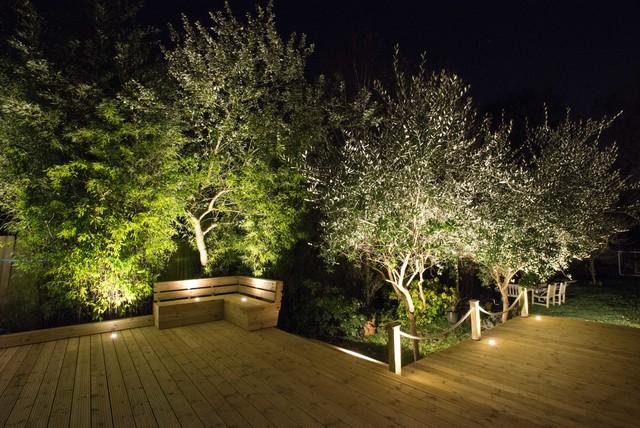 Garden Lighting By Lucas Larmond Electrician Http