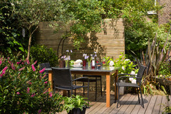 How to Create Different Zones in Your Garden