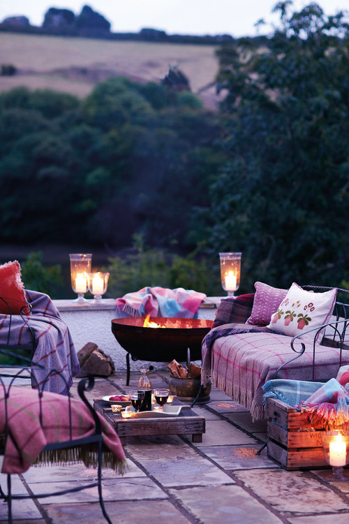 Dreamy Patios : Be Inspired by these Amazing Outdoor Spaces