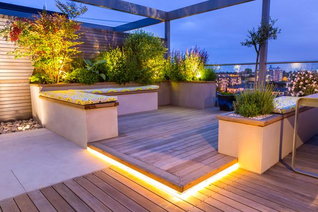 The Garden Builders Project Value 35 000 60 000 Winner