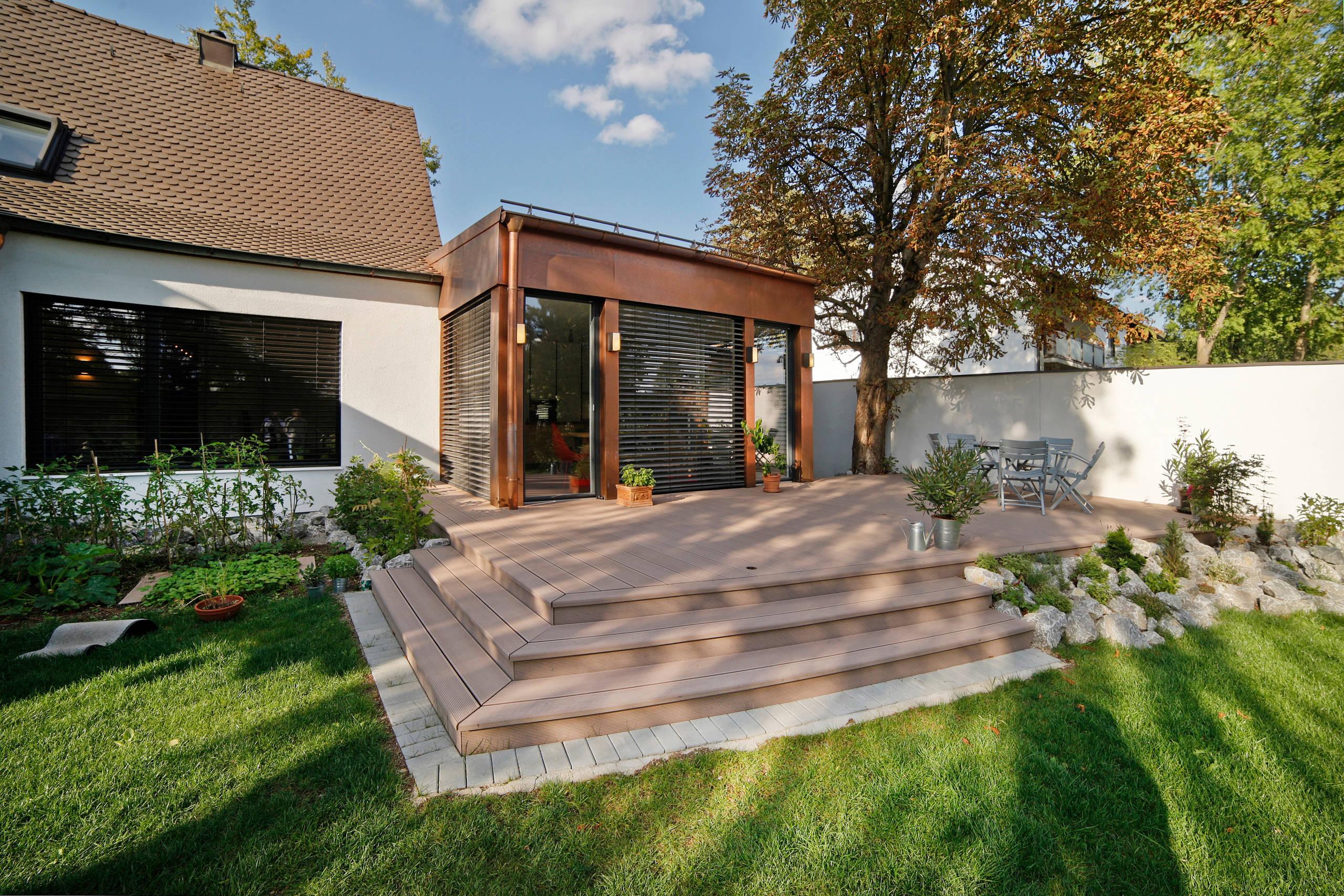 Experten und User berichten Welcher Terrassenboden taugt was