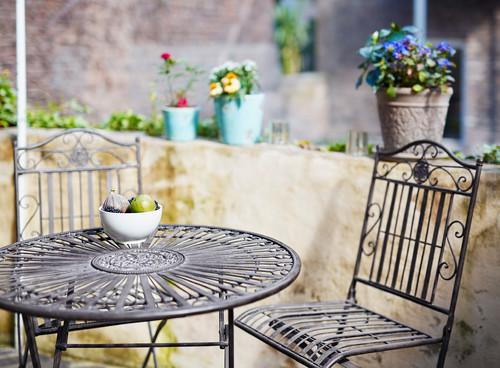 Gartenmobel Okologisch Reinigen Und Pflegen Tiny Houses