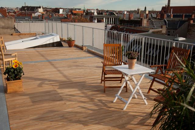 holz verandas und terrassen. Black Bedroom Furniture Sets. Home Design Ideas