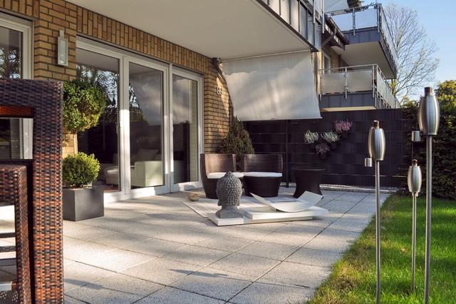 terrassengestaltung. Black Bedroom Furniture Sets. Home Design Ideas